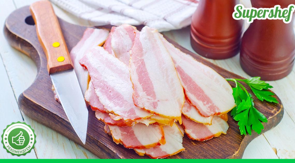 Сало, приготовленное в луке, намного вкуснее мяса. Объясняю почему