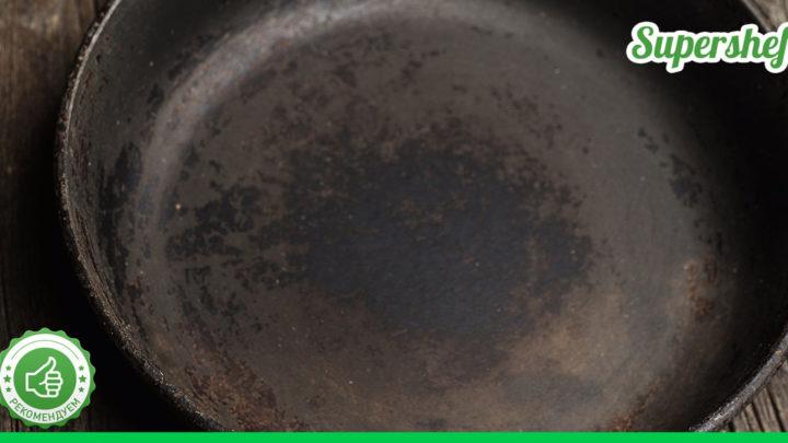 Знакомый повар поделился, почему портятся антипригарные сковородки (я и не знала этого)