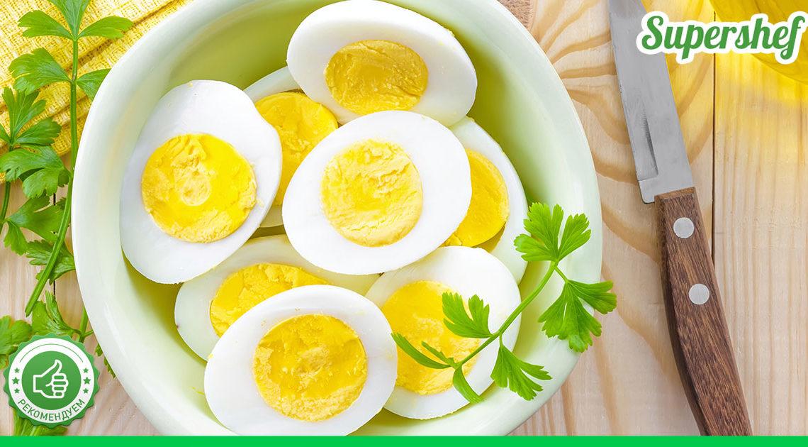 Как приготовить куриные яйца: 7 кулинарных советов