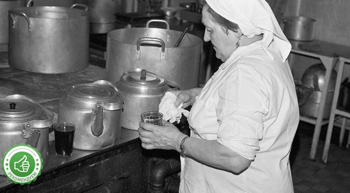 Список уловок поваров общепита советских времен. Как они экономили и готовили без «химии»