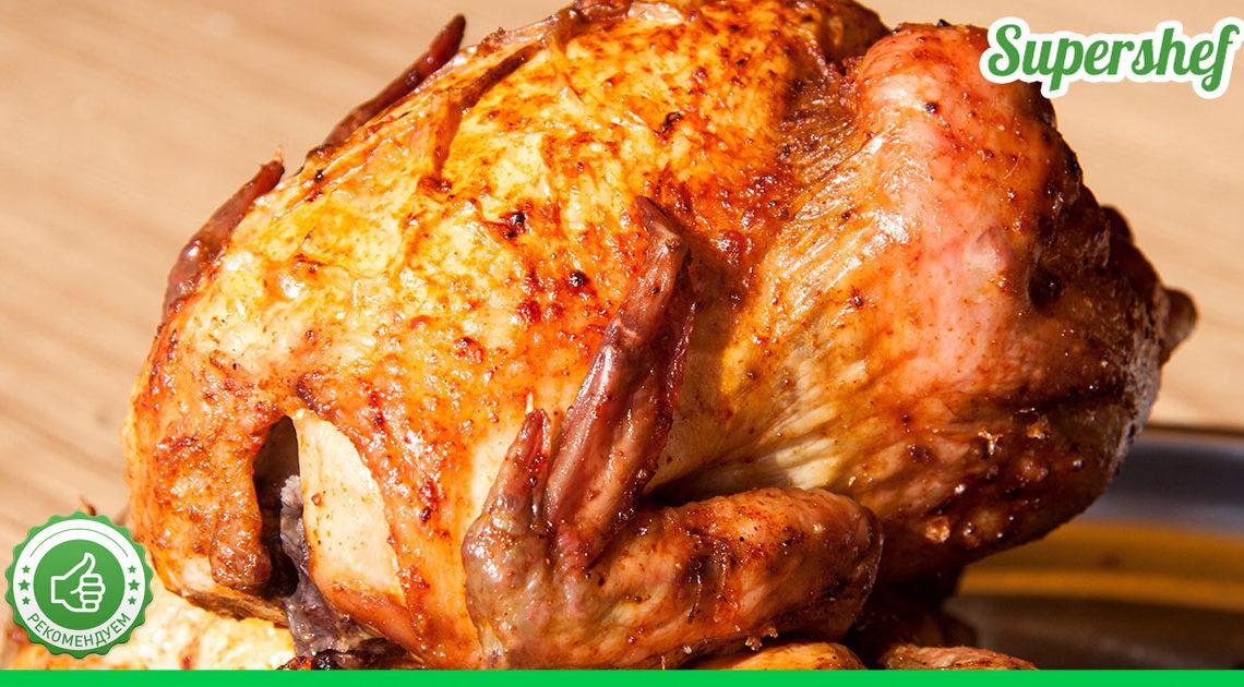 Как замариновать курицу, чтоб ее вкус полностью раскрылся