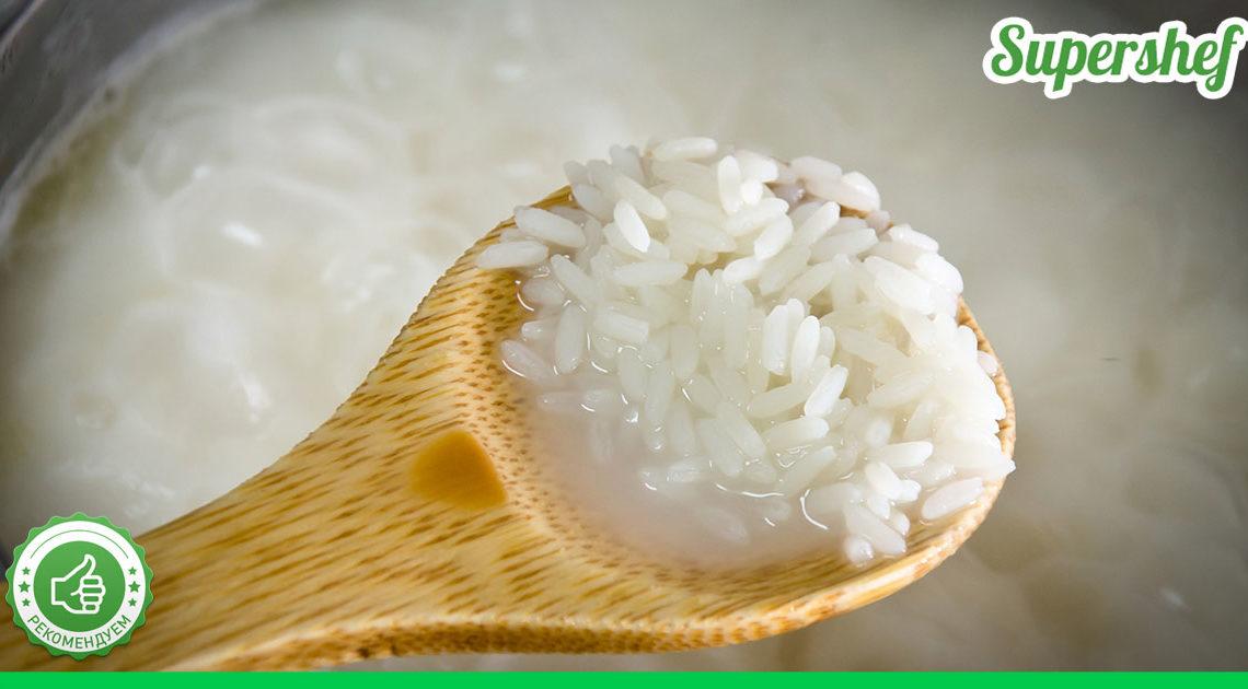 Секрет приготовления рассыпчатого риса. Рецепт, проверенный мной не один раз