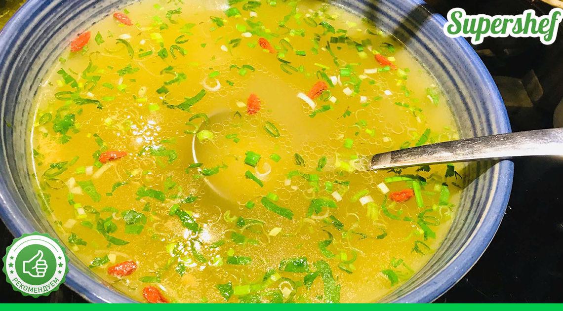 Бабушка из Буковины поделилась рецептом семейного супа