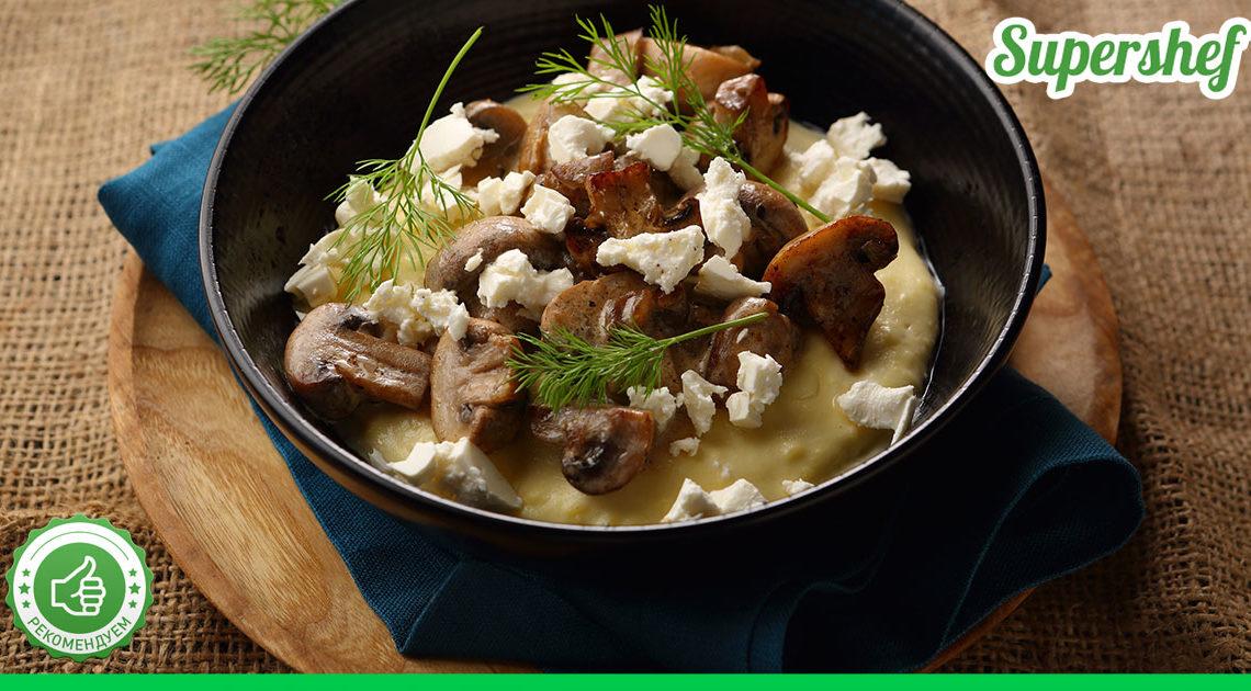 Рецепты трех национальных украинских блюд