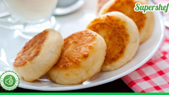 Сырники по-итальянски: похожи на наши, только с секретом