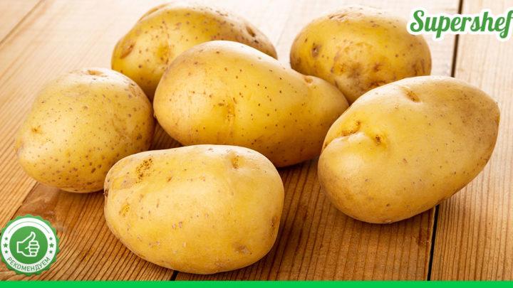 Рассказываю, как мои родители на пенсии говорят молодой картофель