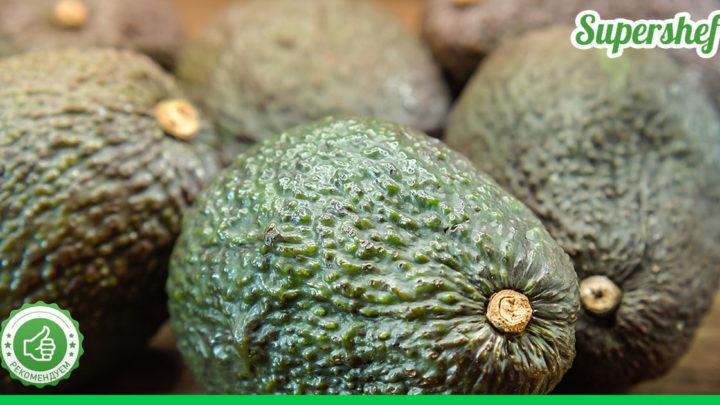 Что приготовить из дубового невкусного авокадо