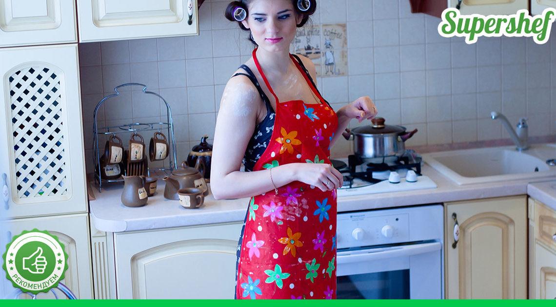 По каким признакам можно определить неряху на кухне