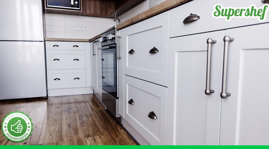 Поддерживать чистоту и порядок на кухне оказывается очень просто. Делюсь лайфхаком