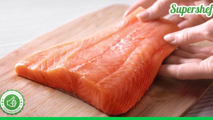 Как солить рыбу? Ошибки, которые стыдно совершать