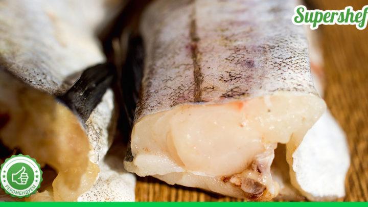 Лучшие варианты маринада для рыбы от финских рыбаков